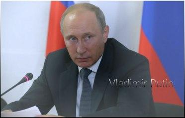 Βλαδίμηρος Πούτιν