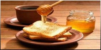 Μέλι, από την κυψέλη στο τραπέζι